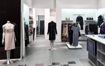 Guide to retail design and retail designers