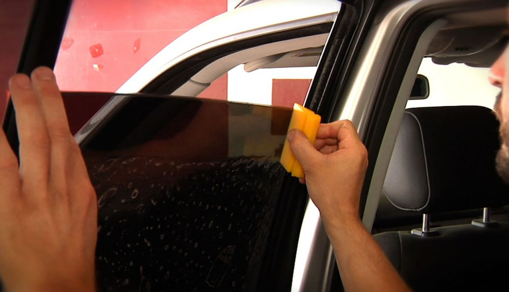 Selecting window tint companies
