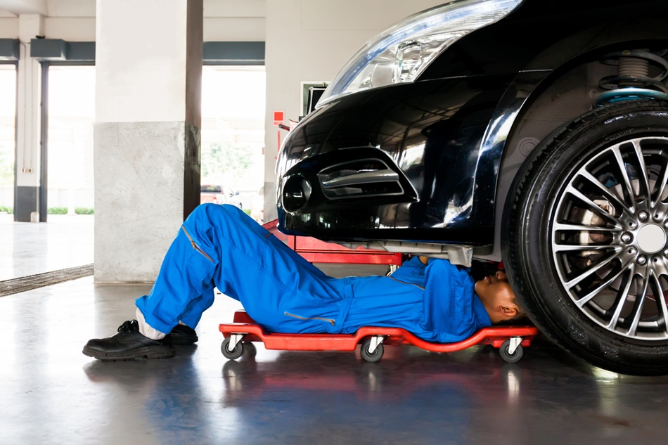 Benefits of being an auto repair shop owner