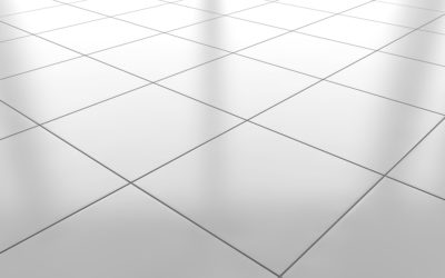 Benefits of picking tiles for your floor
