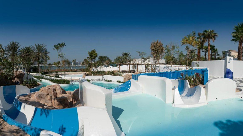Designing a Water Park Or Swimming Pool in Dubai