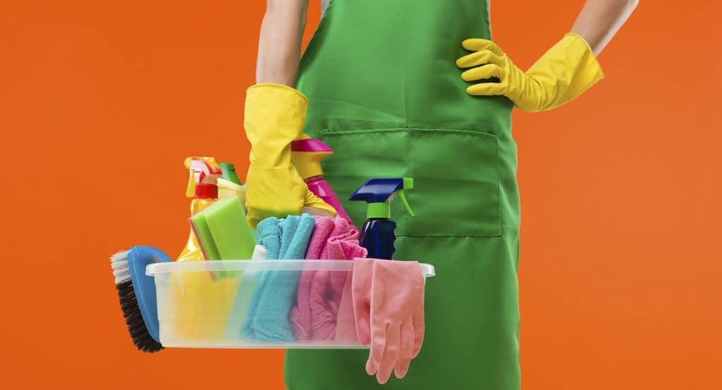 Tips to hire the best deep cleaning company
