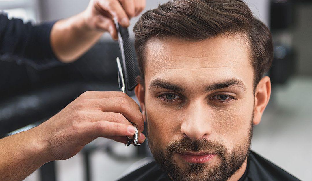 Tips to start a men's salon