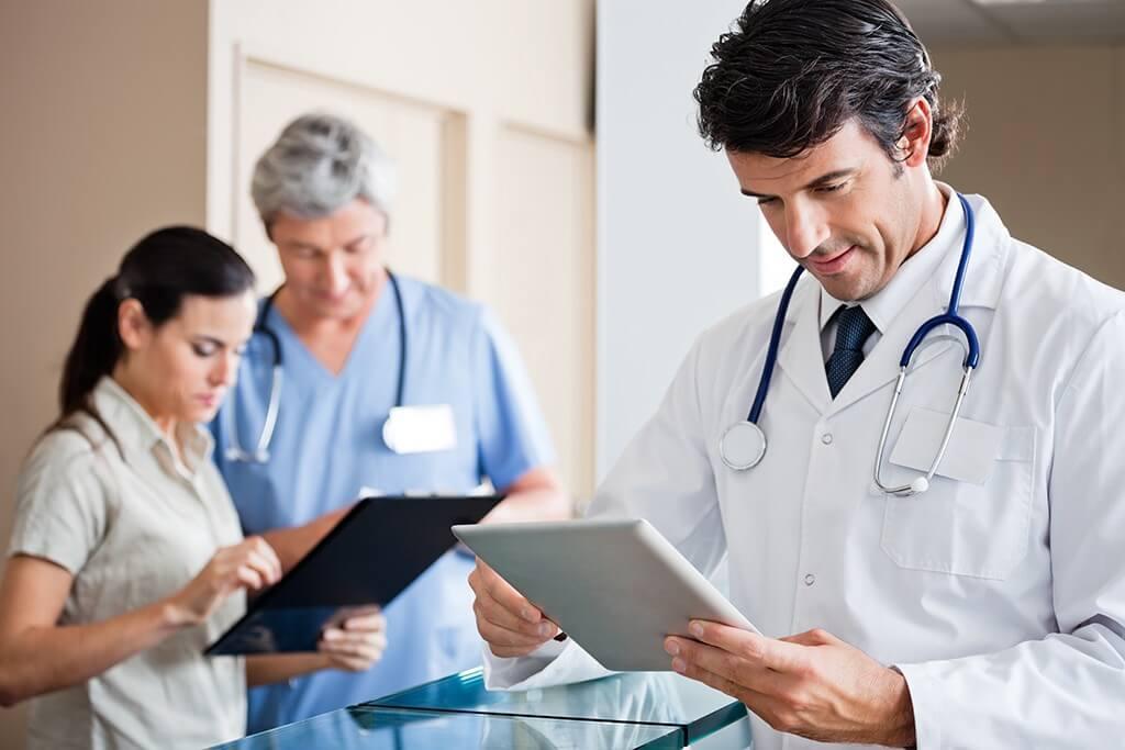 Traits of good hospitals