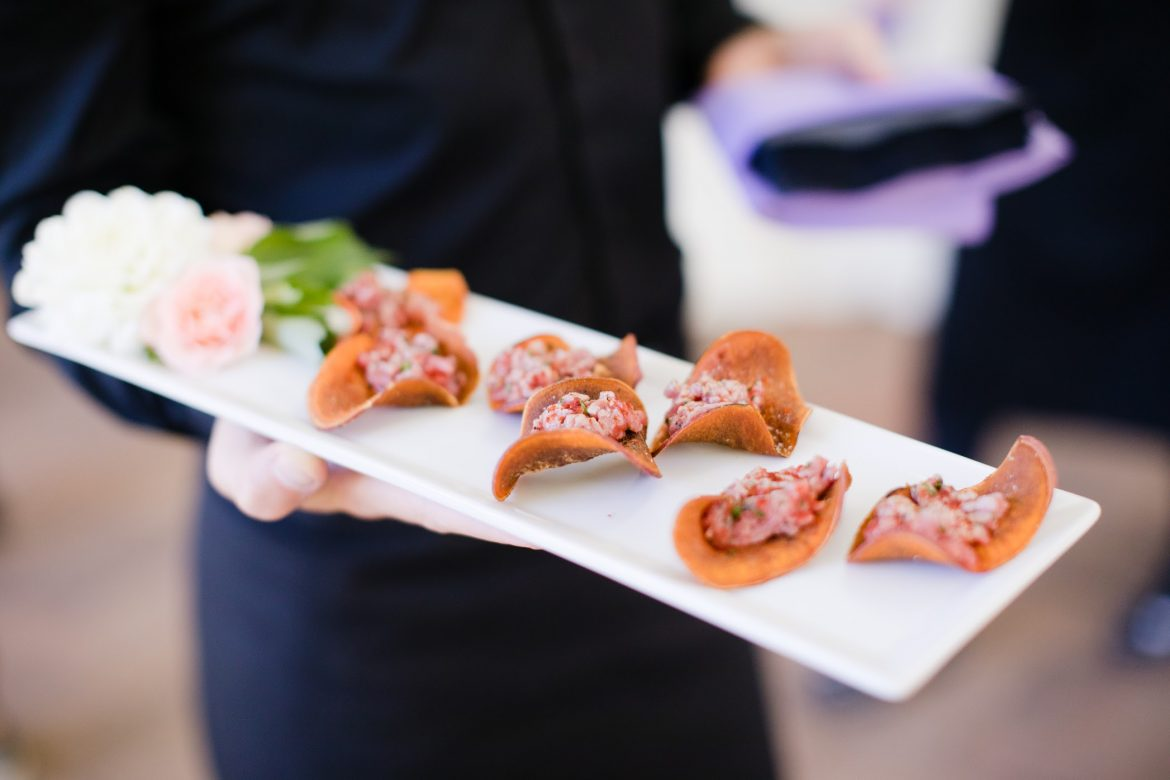 What is a catering company?