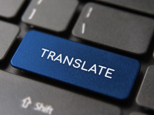 Why should one make use of a good translator