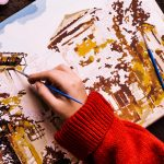 Why should you paint as an adult