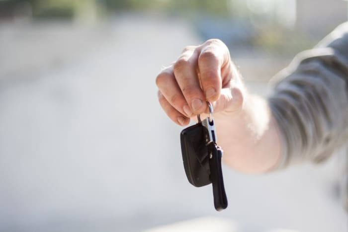 Why to rent out a car?