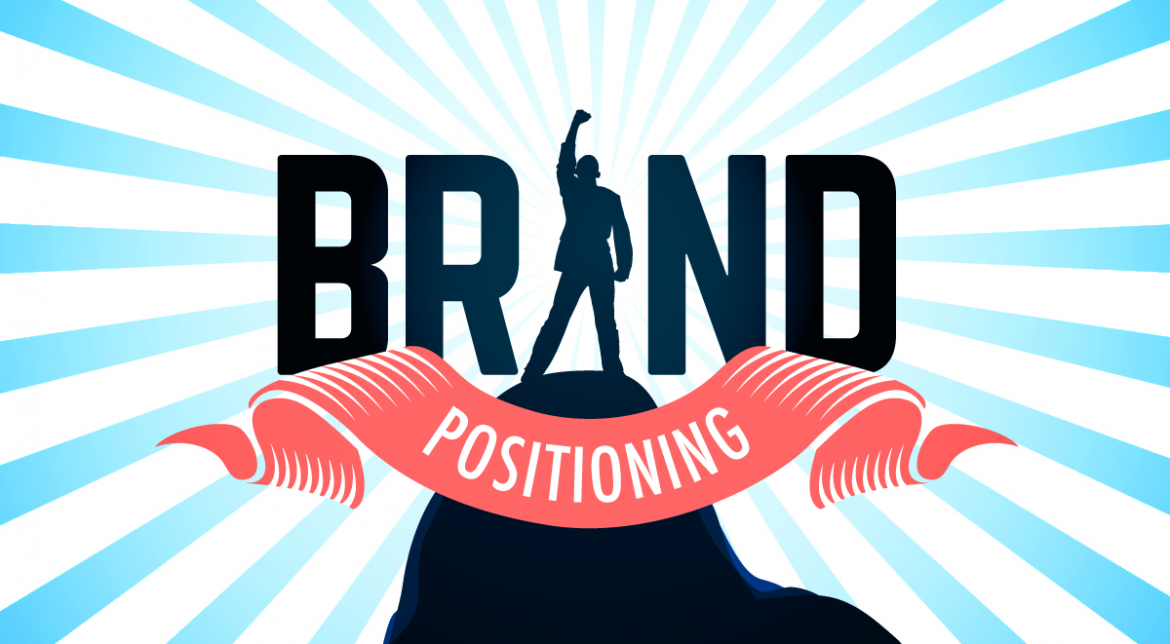 How to position your brand?