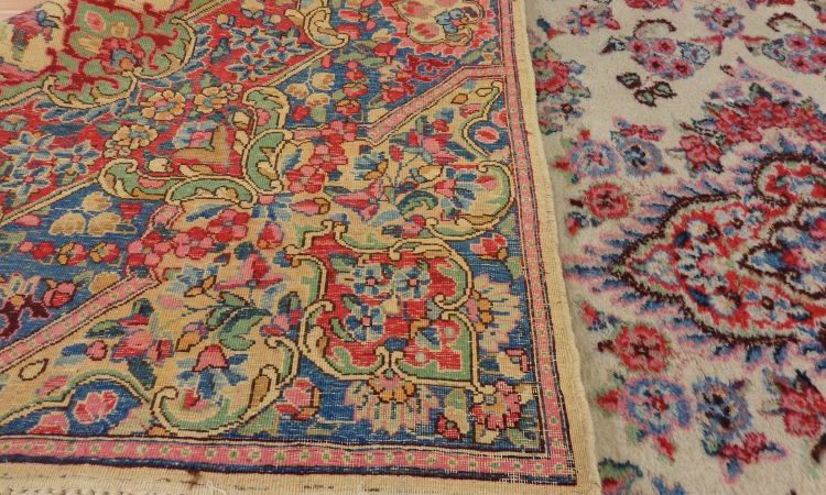 Things to know about Iranian carpets