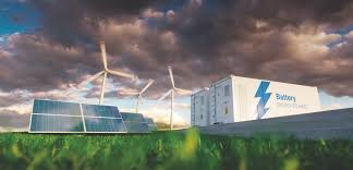 Benefits of energy storage systems