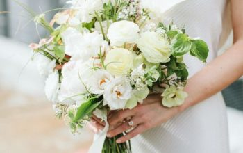 Ways to use flowers in weddings